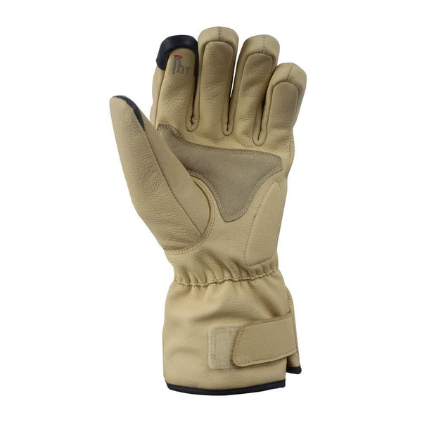 Mobile Warming Technology Gloves Ranger Heated Workglove Heated Clothing