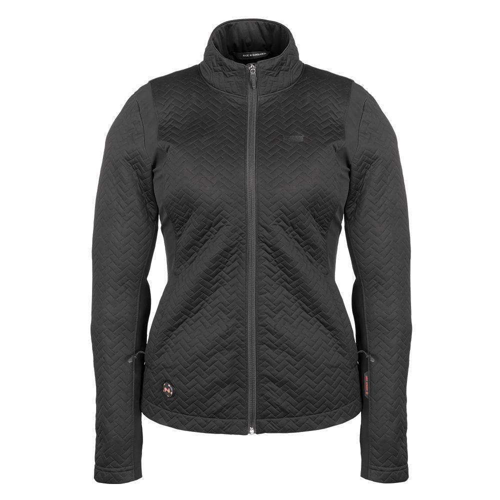 Mobile Warming Technology Jacket Sierra Jacket Women's Heated Clothing