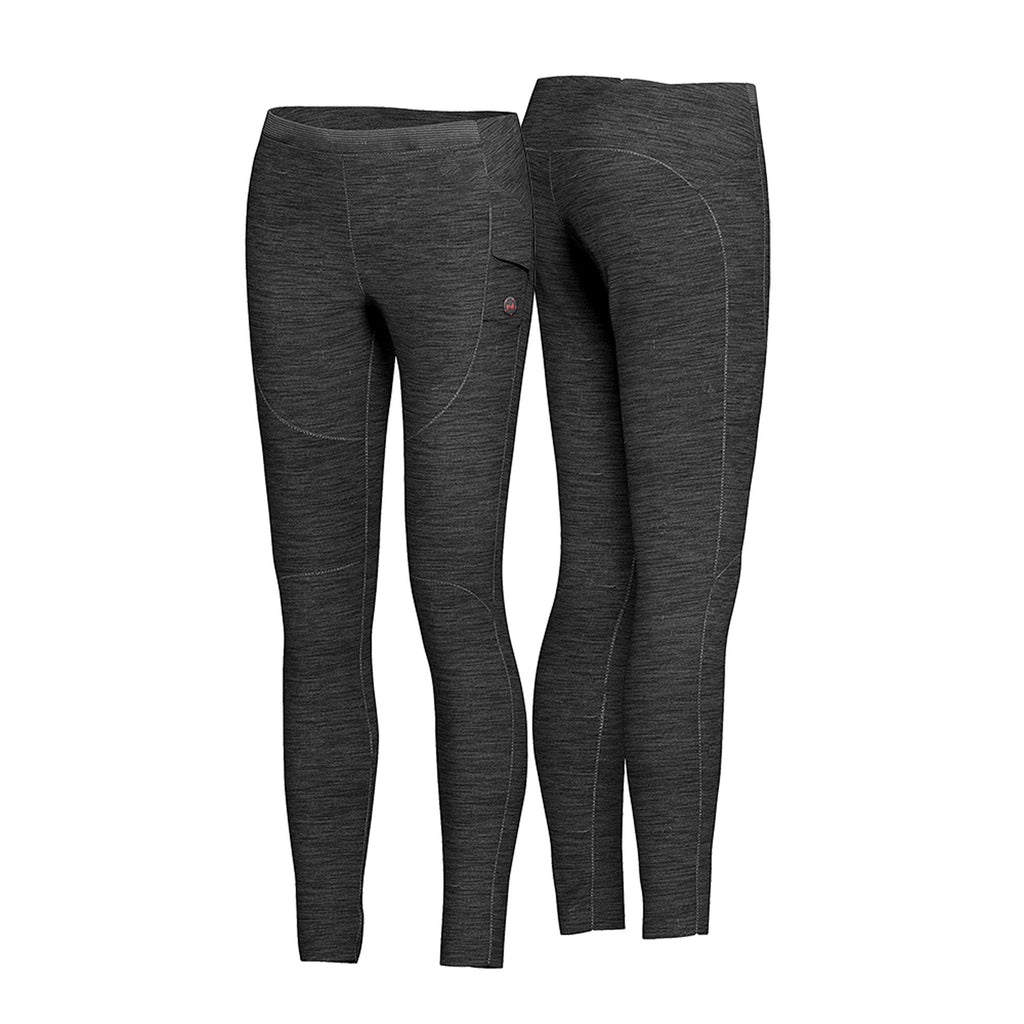 Mobile Warming Technology Baselayers Black / xs Ion Pant Women's Heated Clothing