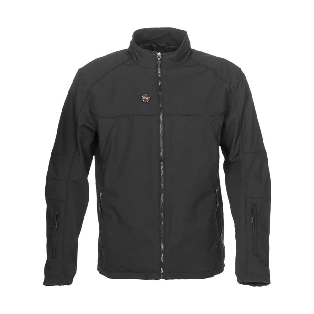 Dual Power Heated Jacket Men's