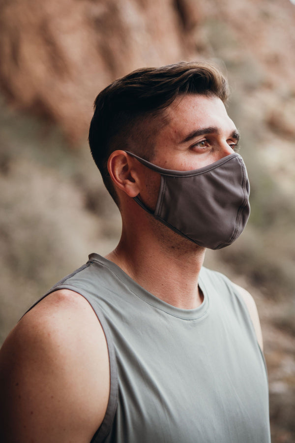 Mobile Cooling Technology Face Mask Mobile Cooling® Face Mask Heated Clothing