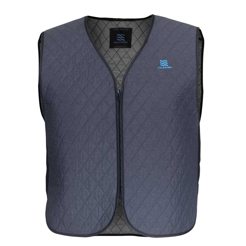Mobile Cooling Technology Vest Khaki / SM Mobile Cooling® Vest Heated Clothing