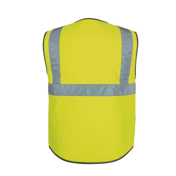 Mobile Cooling Technology Vest Mobile Cooling® Hydrologic® Pro Vest Heated Clothing