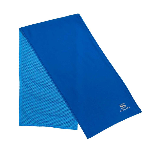 Mobile Cooling Technology Towel Blue Mobile Cooling® Towel Heated Clothing