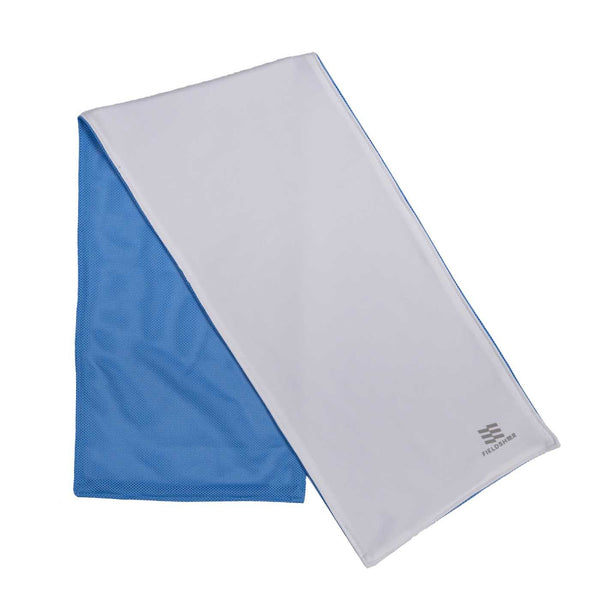 Mobile Cooling Technology Towel Light Blue Mobile Cooling® Towel Heated Clothing