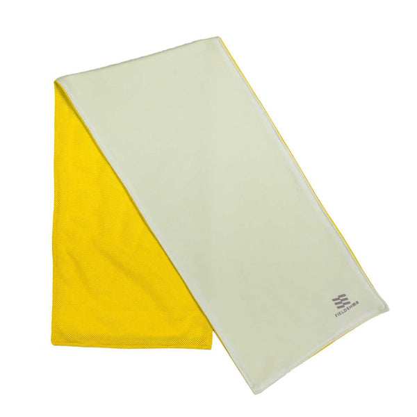 Mobile Cooling Technology Towel Lime Mobile Cooling® Towel Heated Clothing