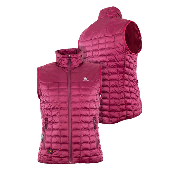Backcountry Heated Vest Women's