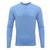Mobile Cooling Technology Shirt Cerulean / SM Mobile Cooling® Men's Long Sleeve Shirt Heated Clothing
