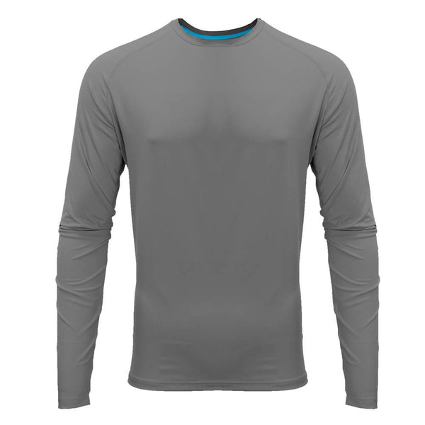 Mobile Cooling Technology Shirt Mobile Cooling® Men's Long Sleeve Shirt Heated Clothing