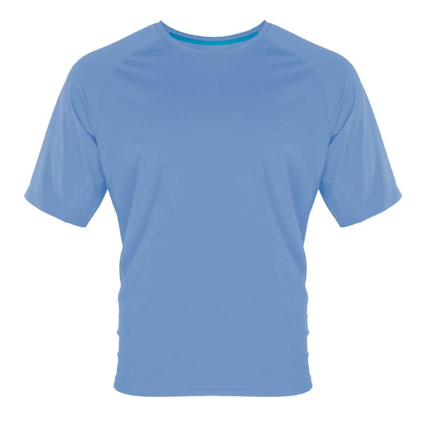 Mobile Cooling Technology Shirt Cerulean / SM Mobile Cooling® Men's Shirt Heated Clothing