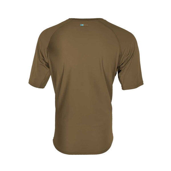Mobile Cooling Technology Shirt Coyote / SM Mobile Cooling® Shirt Heated Clothing