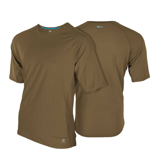 Mobile Cooling Technology Shirt Mobile Cooling® Shirt Heated Clothing