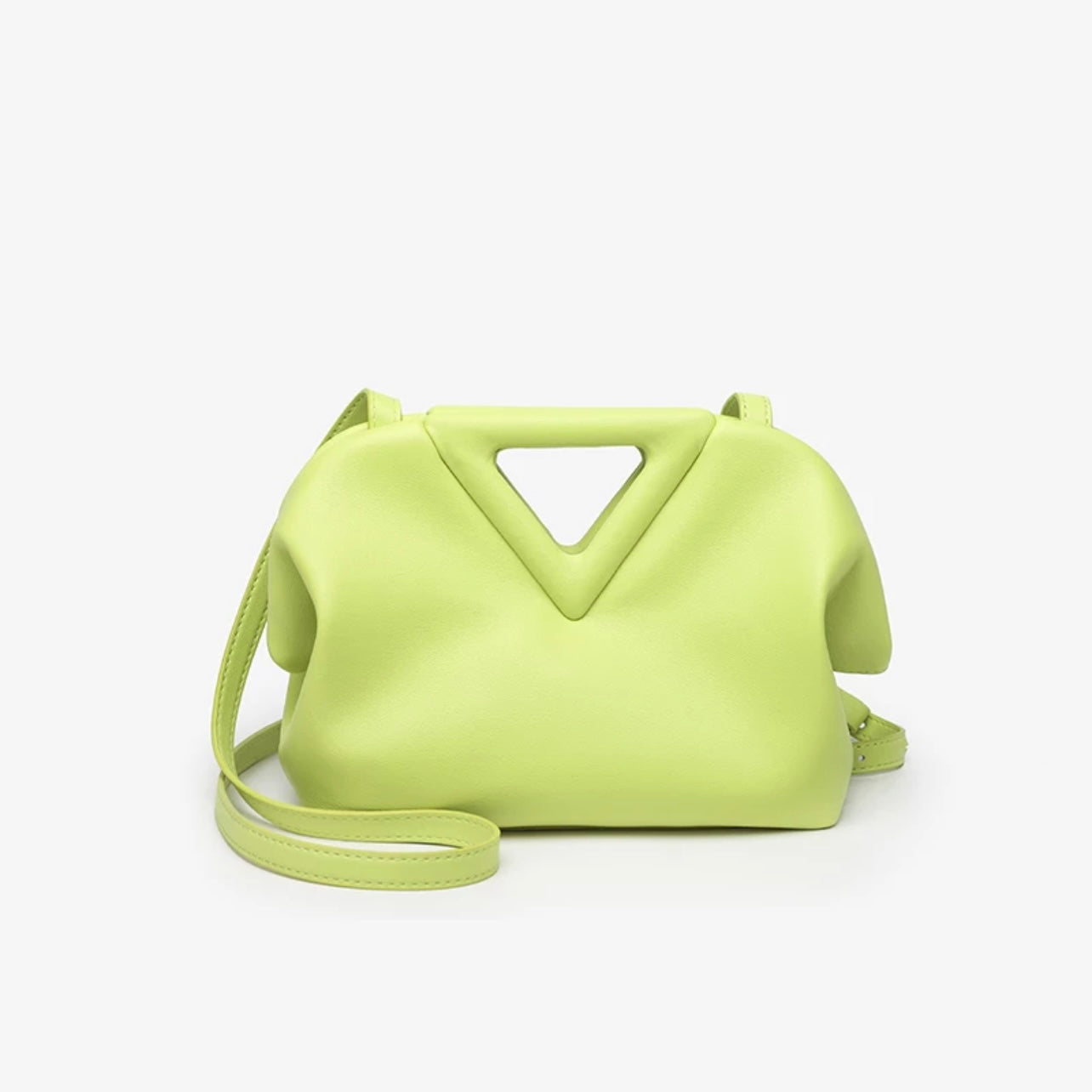 Alexa Bag - Soft Velvet - littletouch.co.uk