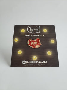 SDCC 2019: CHARMED: BOX OF SHADOWS SAMPLER PACK
