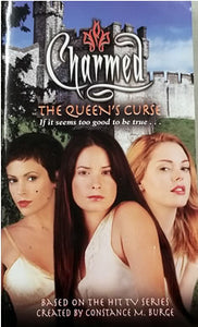 "Charmed Paperback ""The Queen's Curse"" (Constance M. Burge)"