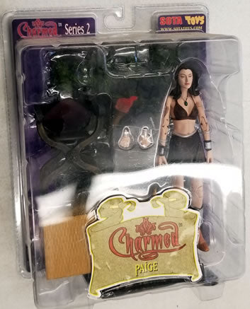 Charmed Series 2 Paige