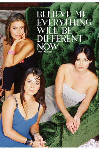 Prue Quote Phone Background
