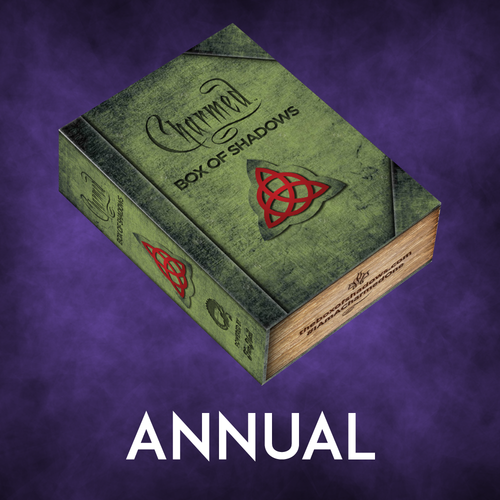 Charmed: Box of Shadows Subscription - Annual Plan