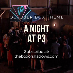 A Night at P3 Box