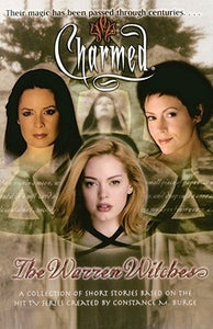 "Charmed ""The Warren Witches"" Paperback (Constance M. Burge)"
