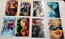 Load image into Gallery viewer, Charmed Season 9 Comic Book Set (#0-#24)
