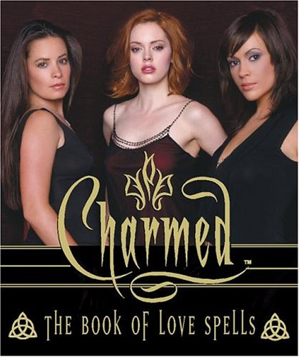 Charmed Book of Love Spells