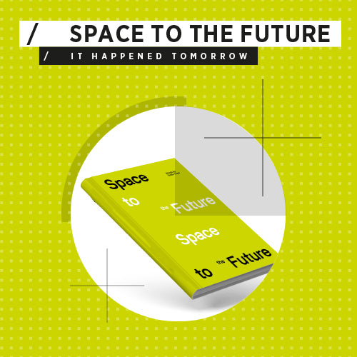 BFC Books | Space to the Future - English edition