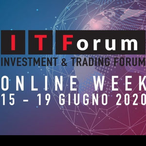 Corso Online | Trading con le Cryptovalute - Speciale ITForum Online Week