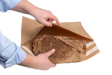 Load image into Gallery viewer, Kraft paper mailing bag