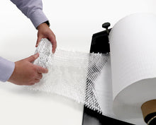 Load image into Gallery viewer, White HexcelWrap paper protective packaging for fragile products