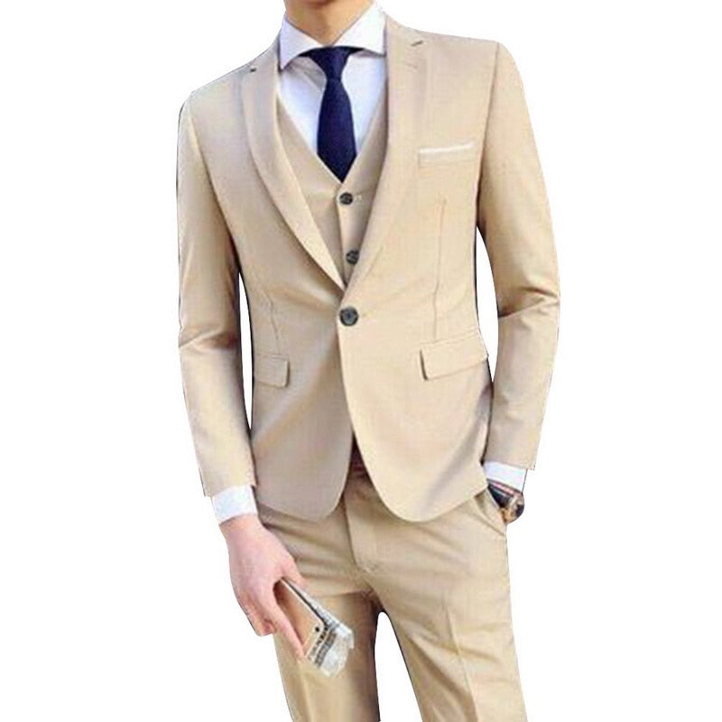 a20811991 Men Suits – AmazonKeyShop