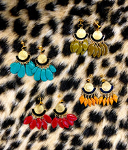Gift Ideas - Rainbow Earrings
