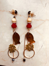 Okinawa - Earrings