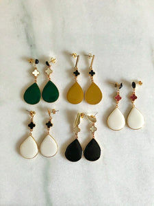 Malta -Earrings
