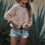KARLA SWEATER