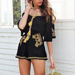 CLOE PLAYSUIT
