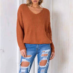 VEERA SWEATER