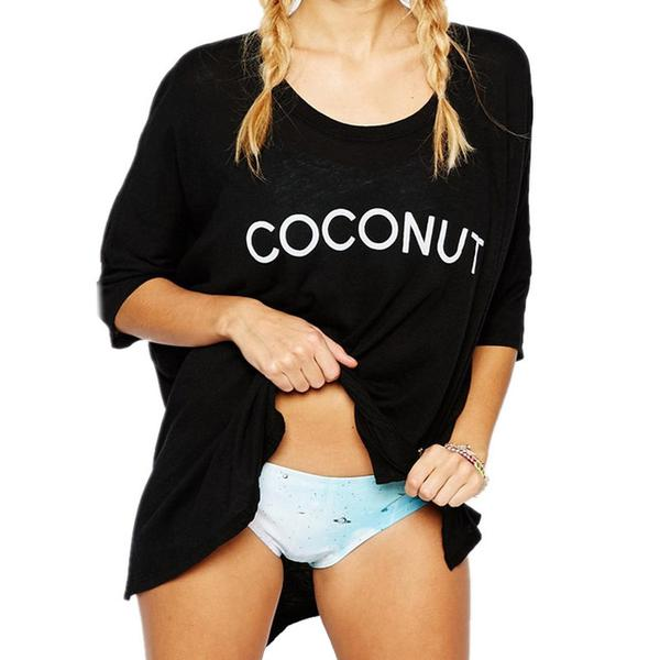 COCONUT COVER UP