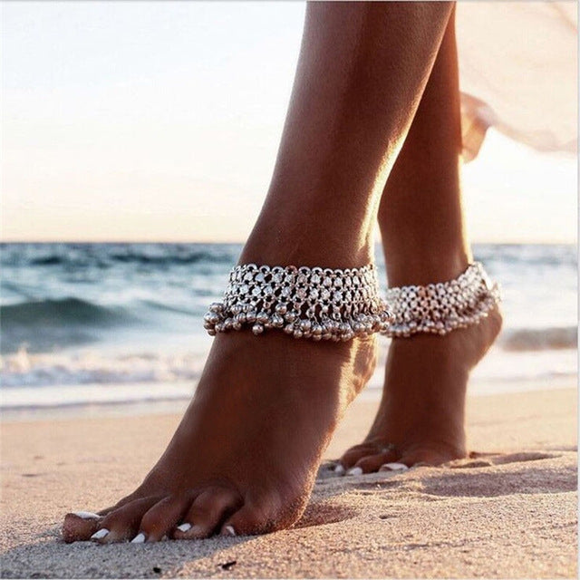 LINA ANKLE CHAIN