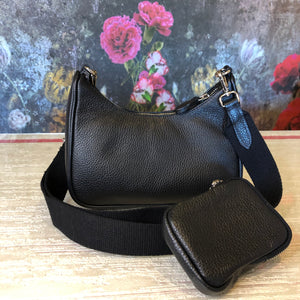Multi-pochette bag