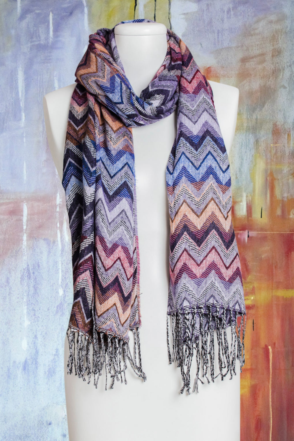 Missoni Look Jacquard (SE-8041)