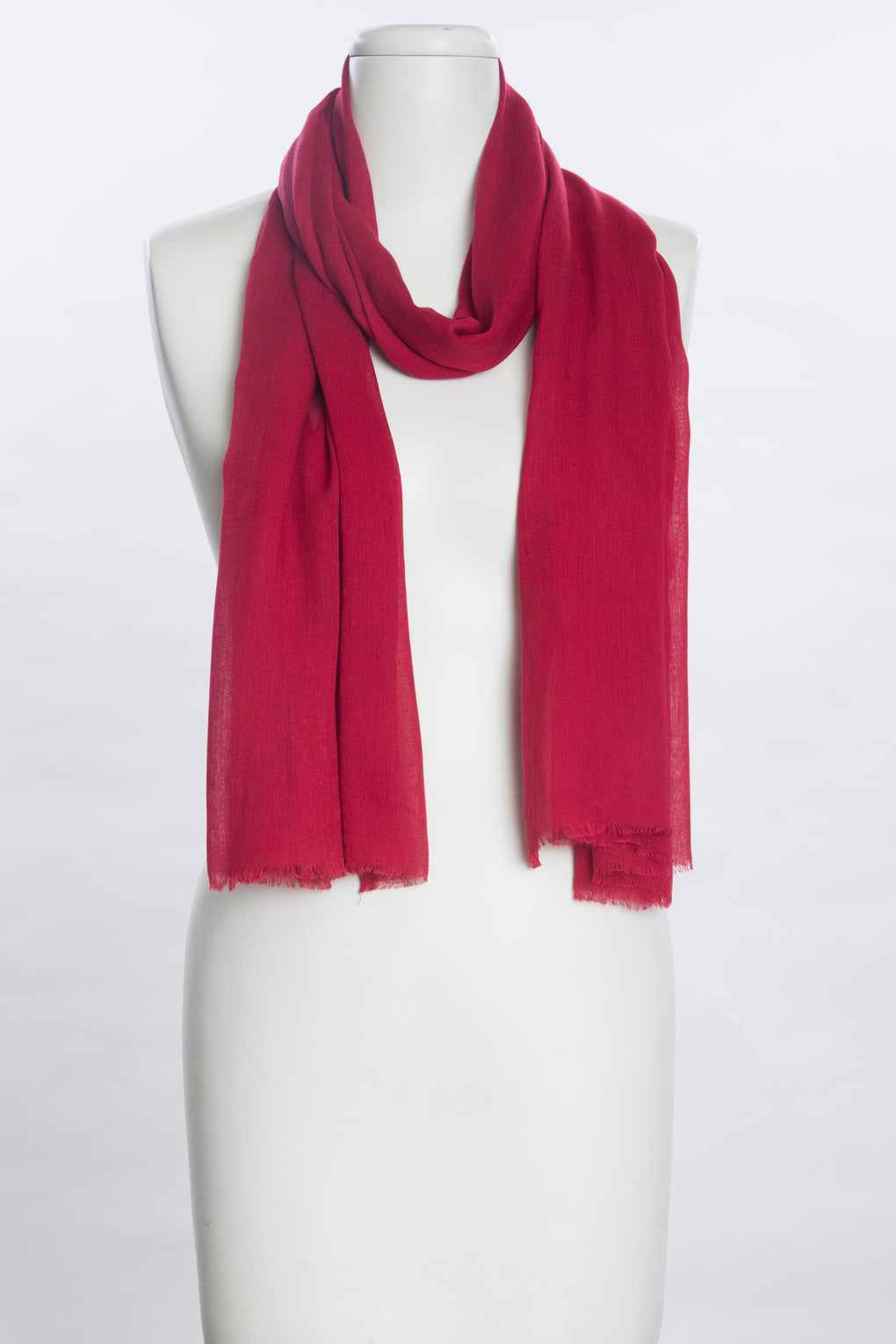 Solid Scarf (SE-1110)