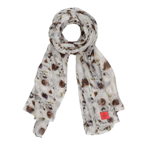 DIGITAL PRINT CLOUDBURST SCARF