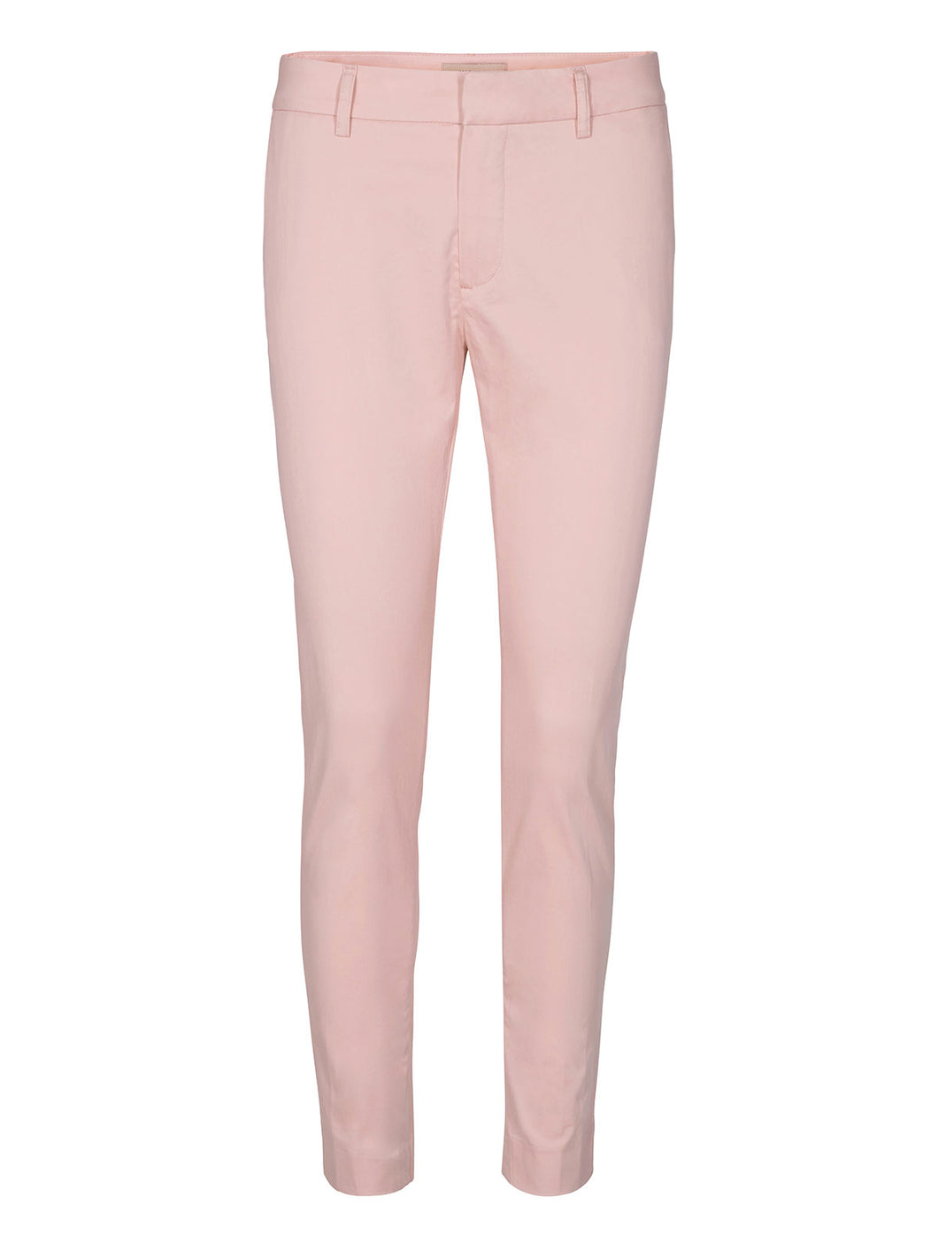 ABBEY COLE ANKLE PANT - chintz rose