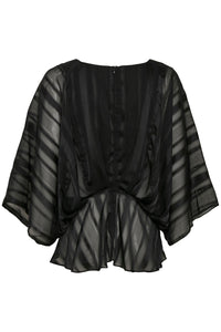 BATWING MANUELA SLEEVE TOP