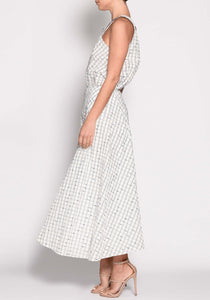 SORRENTO MIDI SKIRT