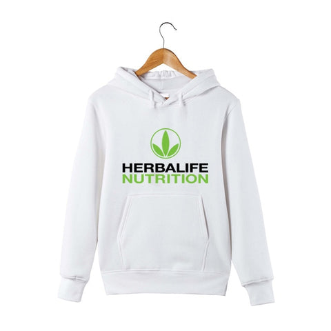 Herbalife Nutrition Printed Hoody for Men