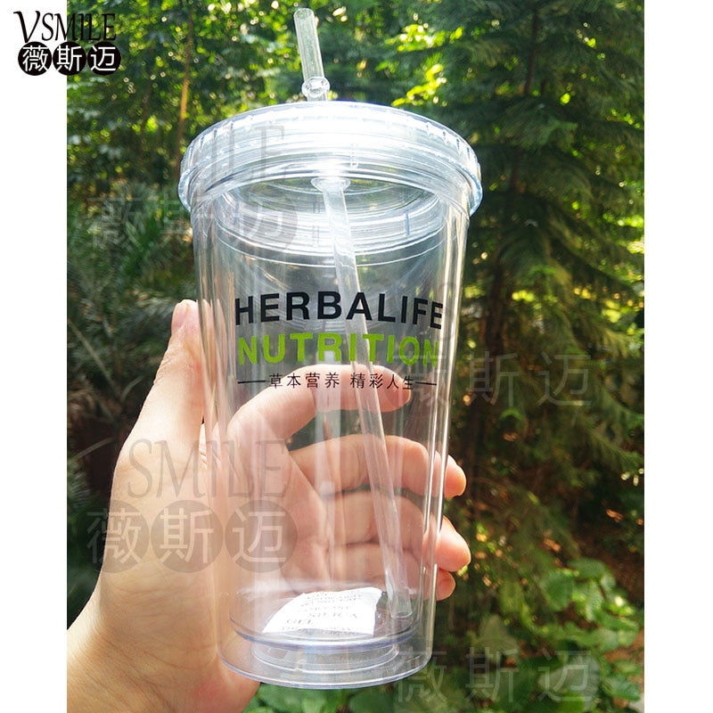 Herbalife 520 ml Juice Bottle