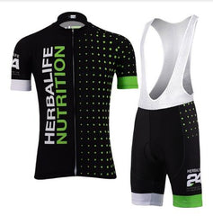 Herbalife Cycling Jersey