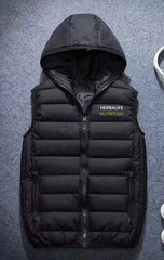 Herbalife Winter Half Sleeve jackets for Men and Women